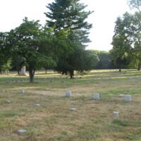 Fredericksburg National Site Cemetery VA34.JPG