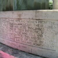 District of Columbia WWI Memorial8.JPG
