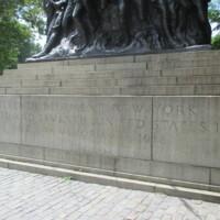 107th REG WWI Central Park NYC3.JPG