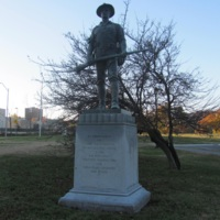 Kansas City Spanish-American War Memorial KS.jpg