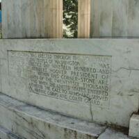 District of Columbia WWI Memorial12.JPG