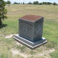 1st BN 67th AR Reg IOF Central TX State Veterans Cemetery.JPG