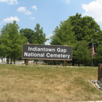Indiantown Gap National Cemetery PA.JPG