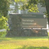 Saratoga National Monument AmRev Saratoga NY.JPG