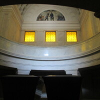 US Grant Tomb NYC28.JPG