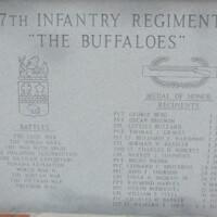 17th INF Regiment Buffalo Ft Benning GA3.JPG