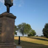 Fredericksburg National Site Cemetery VA29.JPG