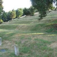 Fredericksburg National Site Cemetery VA12.JPG