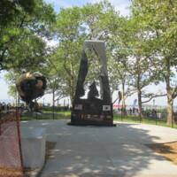 NYC Korean War Memorial Manhattan2.JPG