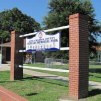 Ocala-Marion County FL Veterans War Memorial.JPG