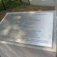 NYC Korean War Memorial Manhattan4.JPG