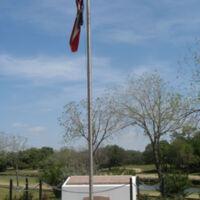 Atascosa County TX War Memorial.JPG
