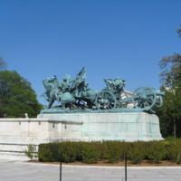 General US Grant Memorial DC2.JPG