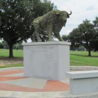 17th INF Regiment Buffalo Ft Benning GA.JPG