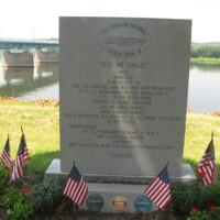 Submarine Veterans WWII Memorial Harrisburg PA.JPG