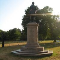Fredericksburg National Site Cemetery VA25.JPG