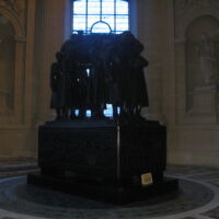 Tomb of Marshal Ferdinand Foch Les Invalides Paris FR .JPG
