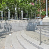 NYC Vietnam Veterans Plaza Manhattan6.JPG