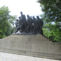 107th REG WWI Central Park NYC.JPG