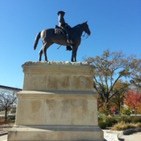 US Cavalry Memorial Fort Riley KS.jpg