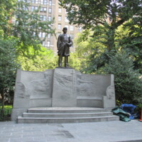 David Farragut CW Memorial NYC.JPG