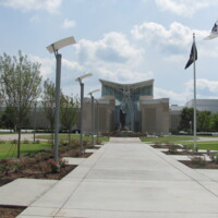 Airborne & Special Operations Museum Fayetteville NC.JPG