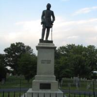 General Stonewall Jackson Memorial Cemetery VA.JPG