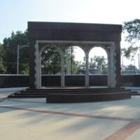 Alabama World War I Memorial Anniston.JPG