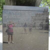 US WWII East Coast Memorial NYC Manhattan10.JPG