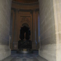 Tomb of Marshal Ferdinand Foch Les Invalides Paris FR 6.JPG
