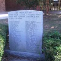 Lamar County TX Paris High School Students Memorial.jpg