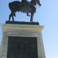 General US Grant Memorial DC13.JPG