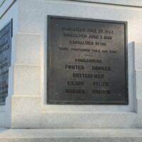 Fredericksburg National Site Cemetery VA7.JPG