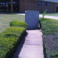 Lamar County TX Vietnam War Memorial Paris.jpg