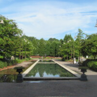 Eighth AF Museum Memorial Garden Savannah GA.JPG