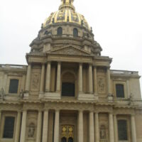 Tomb of Marshal Ferdinand Foch Les Invalides Paris FR 7.JPG