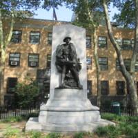 Chelsea NYC WWI Memorial.JPG