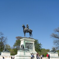 General US Grant Memorial DC7.JPG