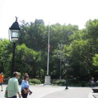 Washington SQ WWI Memorial NYC7.JPG