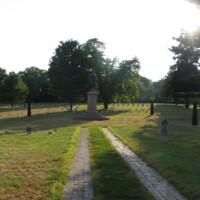 Fredericksburg National Site Cemetery VA24.JPG