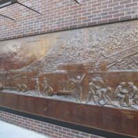 NYC 911 Memorial Square24.JPG