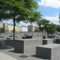 Berlin-Memorial to the Murdered Jews of Europe.JPG