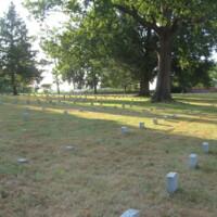Fredericksburg National Site Cemetery VA30.JPG