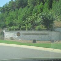 Georgia National Cemetery Rome.JPG