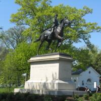 General Phil Kearny Monument US ANC.JPG