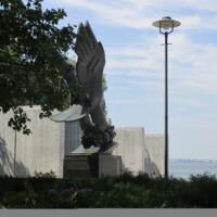 US WWII East Coast Memorial NYC Manhattan5.JPG