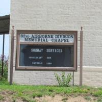 82nd Airborne Memorial Chapel and Museum.JPG