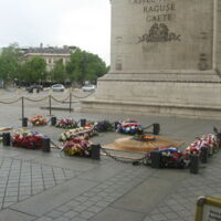 French Tomb of the Unknown Soldier  .JPG