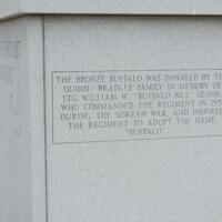 17th INF Regiment Buffalo Ft Benning GA2.JPG