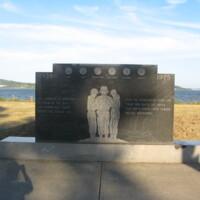 New Haven CT Vietnam War Memorial.JPG